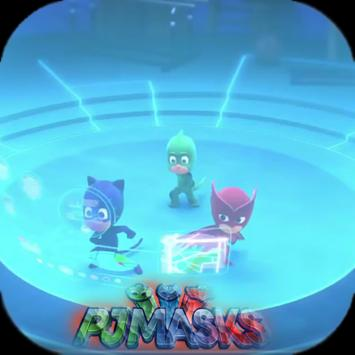 Mask Race Adventure apk screenshot