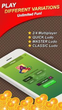 Ludo STAR : 2017 (New) apk screenshot