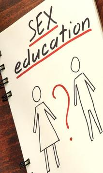 Sex Education poster