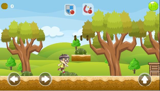 harrio powtter adventure apk screenshot