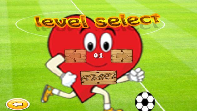Super Heart Jump apk screenshot