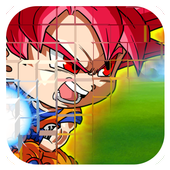 Super Heroes Dragonball icon