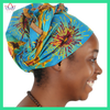 African Print Scarf icon