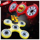Fidget Spinner .IO - Online icon