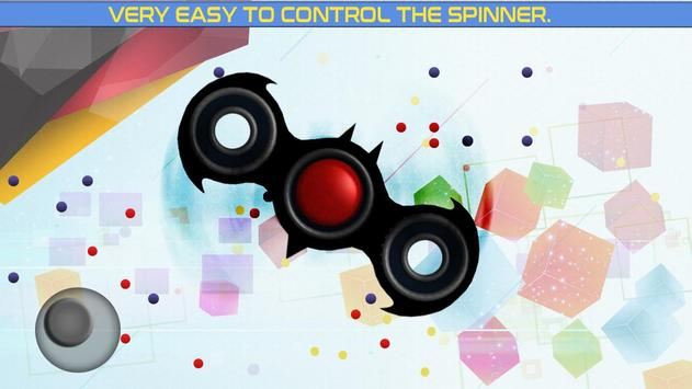 Fidget Spinner .IO - Online screenshot 1