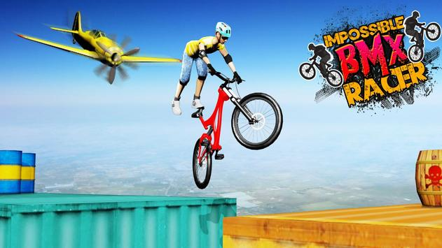 Impossible BMX Racer apk screenshot