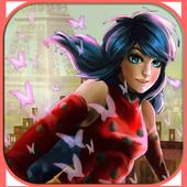 Super Ladybug Adventures icon