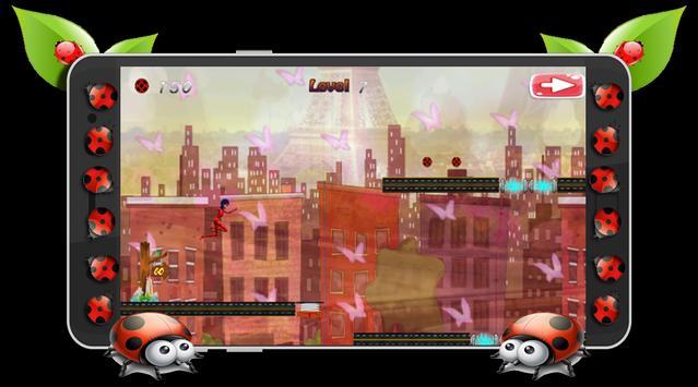 Super Ladybug Adventures screenshot 3