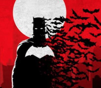 Fan Art Superhero Wallpapers poster