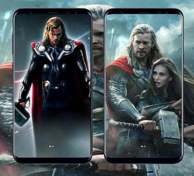Superhero Thor Wallpaper Hd 2018 For Android Apk Download