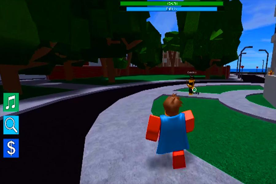 Roblox 4 Player Superhero Tycoon Guide Superhero Tycoon Roblox For Android Apk Download