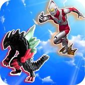 Super Hero Ultra Games icon