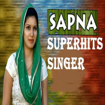 SUPERHITS SAPNA SINGER screenshot 1