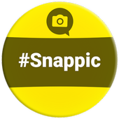 Snappic- Photo Editor icon