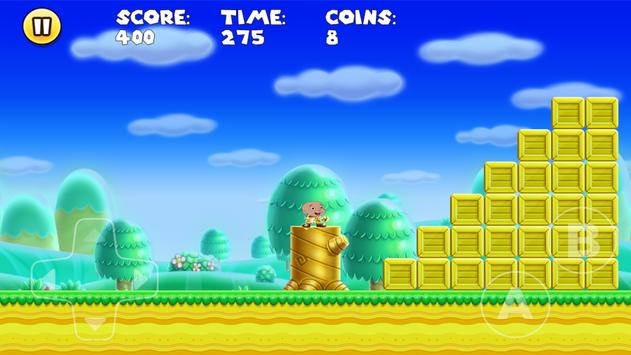Baby Chota Wonder World apk screenshot