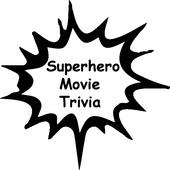 Superhero Movie Trivia icon