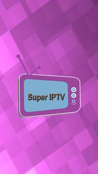 Super IPTV apk screenshot