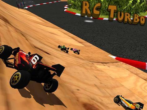 RC Micro Racing Machines poster