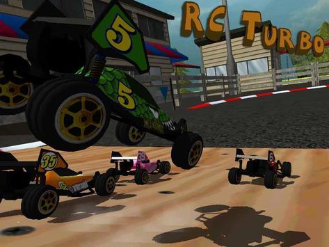 RC Micro Racing Machines apk screenshot