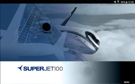 SSJ100 screenshot 1