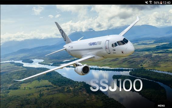 SSJ100 screenshot 7