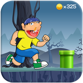 Super Jeffy Puppet Adventures: Jeffy World icon