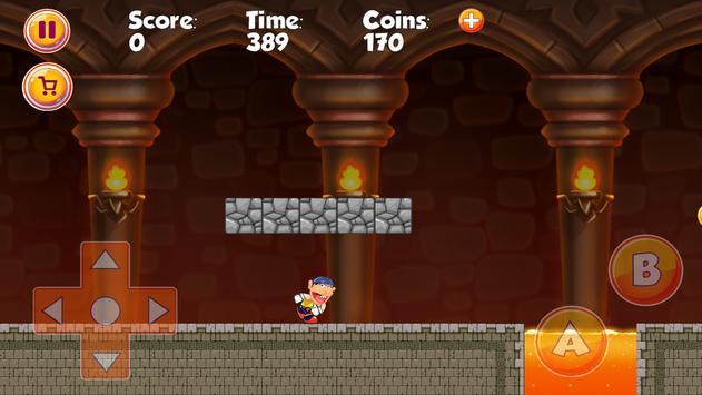 Super Jeffy Puppet Adventures: Jeffy World screenshot 4