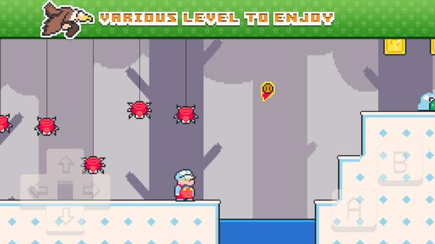 Super Jungle 🍄 apk screenshot