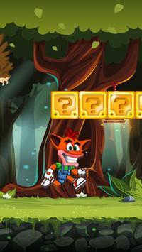 Super Bandicoot screenshot 1