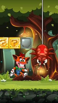 Super Bandicoot screenshot 2
