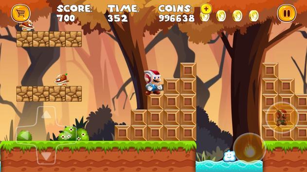 Smash Oza Adventure apk screenshot