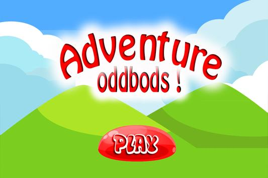 odbods adventure world poster