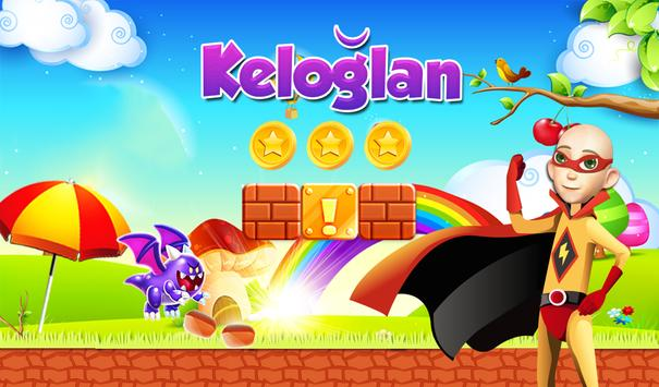 Keloğla oyunları macera screenshot 6
