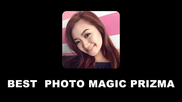Best Photo Magic Prizma apk screenshot