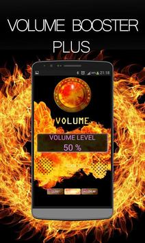Super Loud Volume Booster 2017 screenshot 2