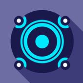 Super Loud - Make Music Louder icon