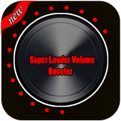 Super Louder Volume Booster Free icon