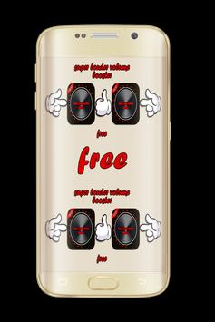 Super Louder Volume Booster Free screenshot 9