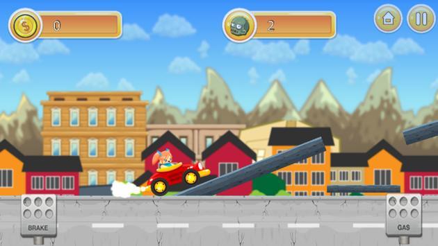 Super Lol Hill Car dolls Free screenshot 5