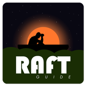 Guide for Raft Survival Free icon