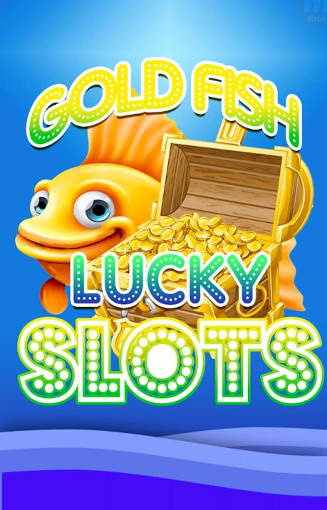 Gold Fish Lucky Slots For Android Apk Download