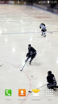 Ice Rink Live Wallpapers Apk Screenshot