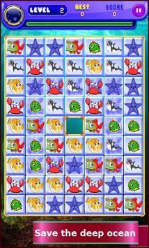 Fish Saga Mania HD screenshot 4