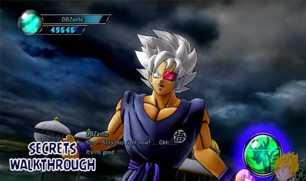 Dragon Ball Z Ultimate Tenkaichi Tips for Android - APK Download