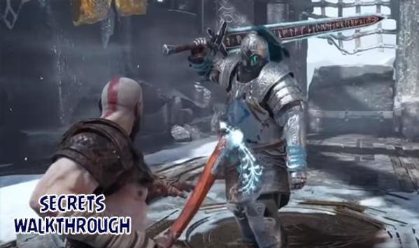 God Of War 4 Walkthrough for Android - APK Download