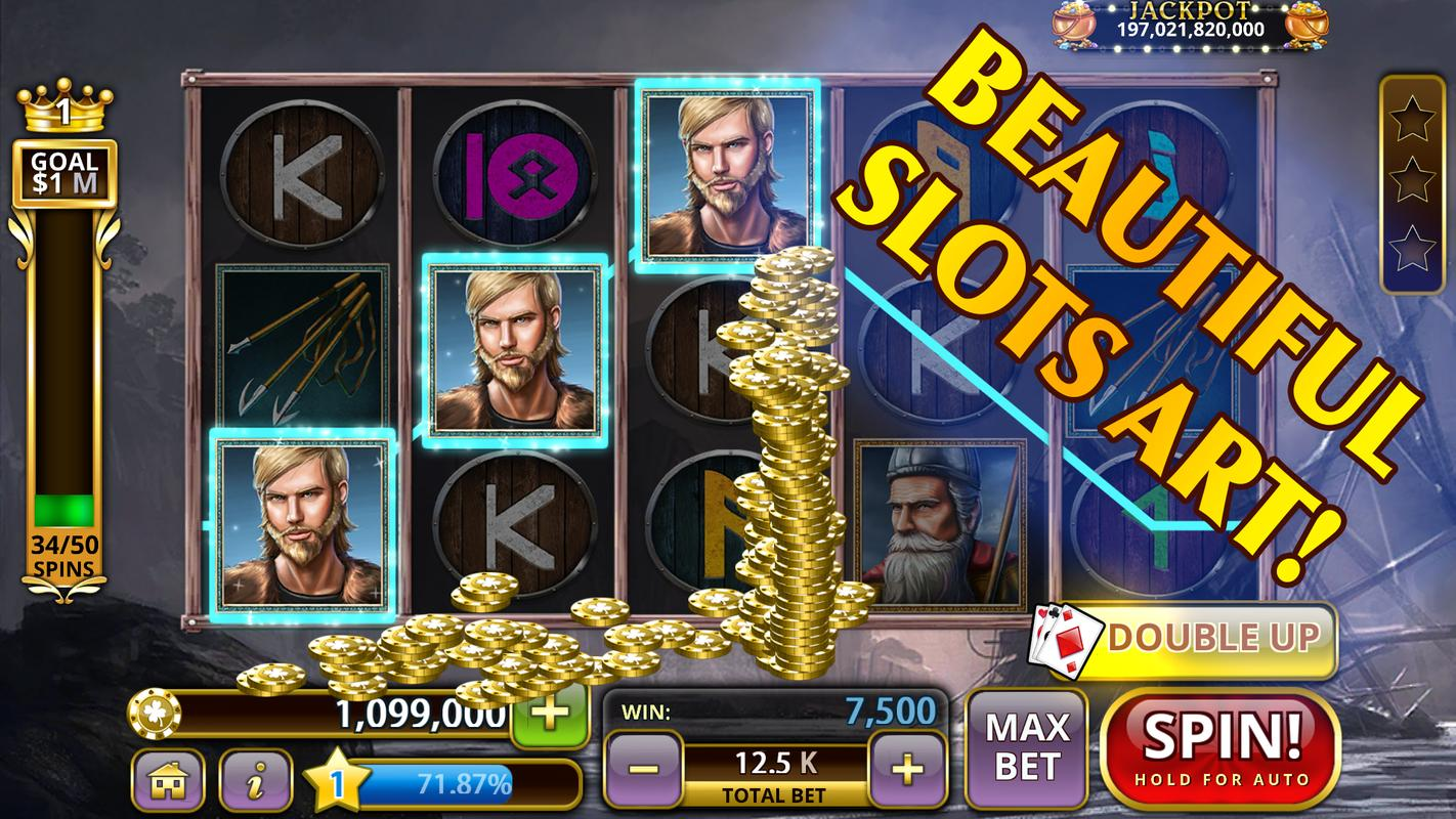free slot casino games with bonus