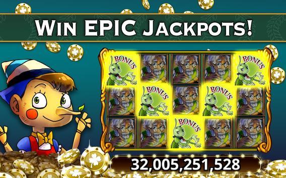 free casino slots online cassino games