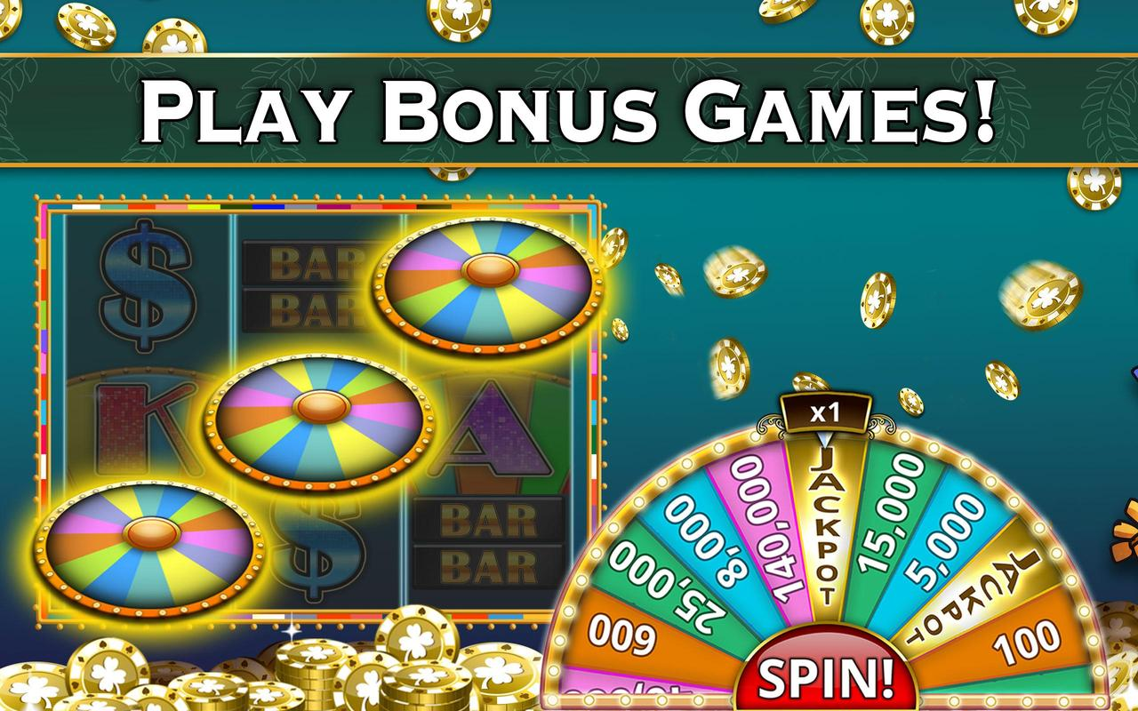 online slots de casino slot online english