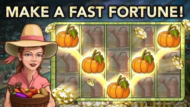 Slots: Fast Fortune Slot Games Casino - Free Slots 스크린샷 9