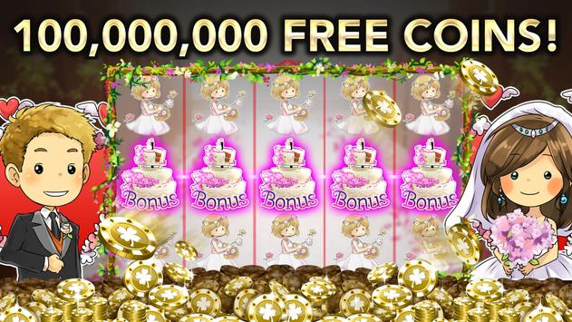 Slots: Fast Fortune Free Casino Slots with Bonus poster